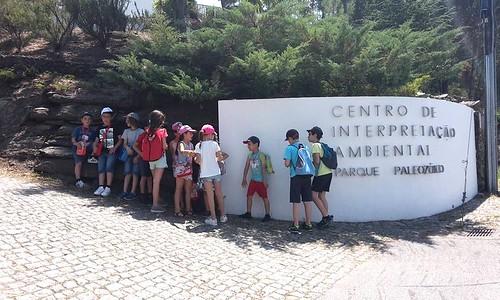 Oficinas de Verão na Biblioteca e no Museu Mineiro