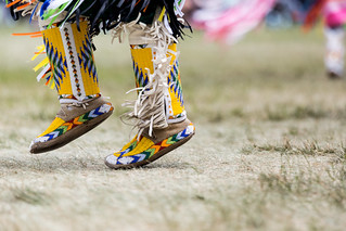 2017 Prairie Island Indian Community Wacipi (Pow Wow) | by Lorie Shaull