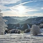Winterfotos Schneeberg 04012011