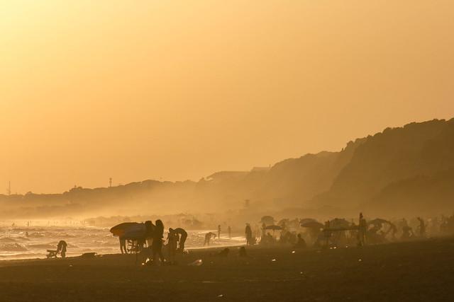 Playa Rompeculos 2.