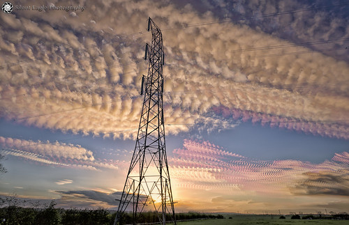 timestack sky clouds farm northeast sunderland sun sunset outdoor weather ƒ56 1250 tynewear iso50 england
