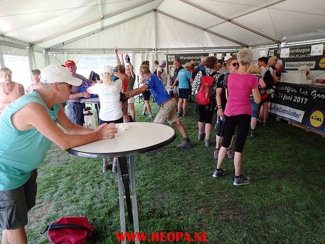 2017- 06-22         Het Gooi  2e  dag  30 km  (132)