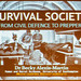 Survival Society: From Civil Defence to Preppers - with Becky Alexis-Martin at Winchester Skeptics, 25 May 2017