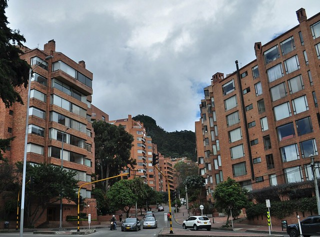 hotels in chapinero bogota