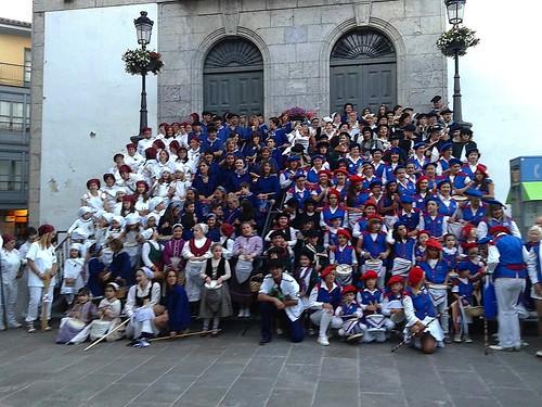 Lekeitioko San Pedro jaiak 2017