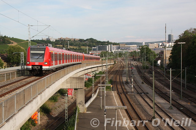 Stuttgart Zuffenhausen