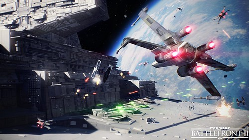 Battlefront Beta | by PlayStation Europe