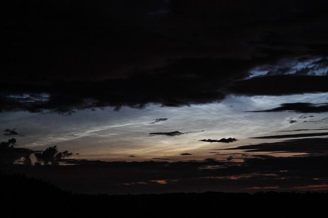 Noctilcent Cloud (7) 03/07/17