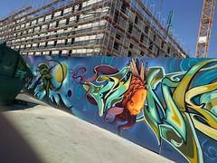 Frankfurt graffiti (2)