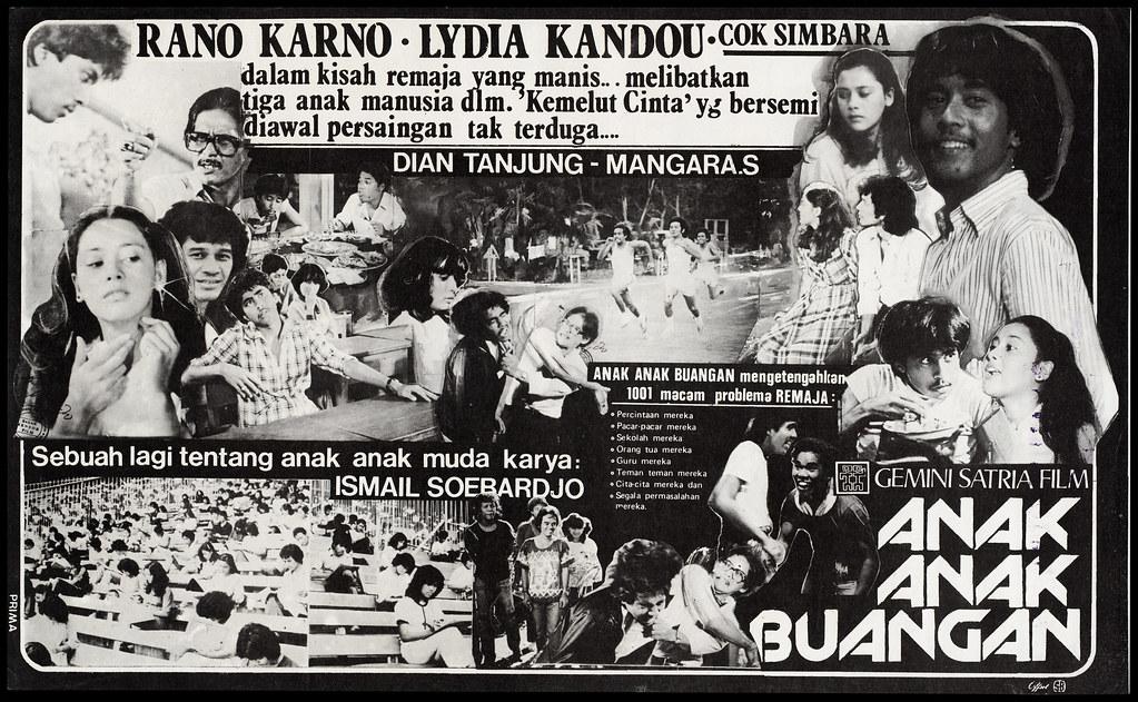 Anak Anak Buangan 1979b Reverse Anak Anak Buangan 1979