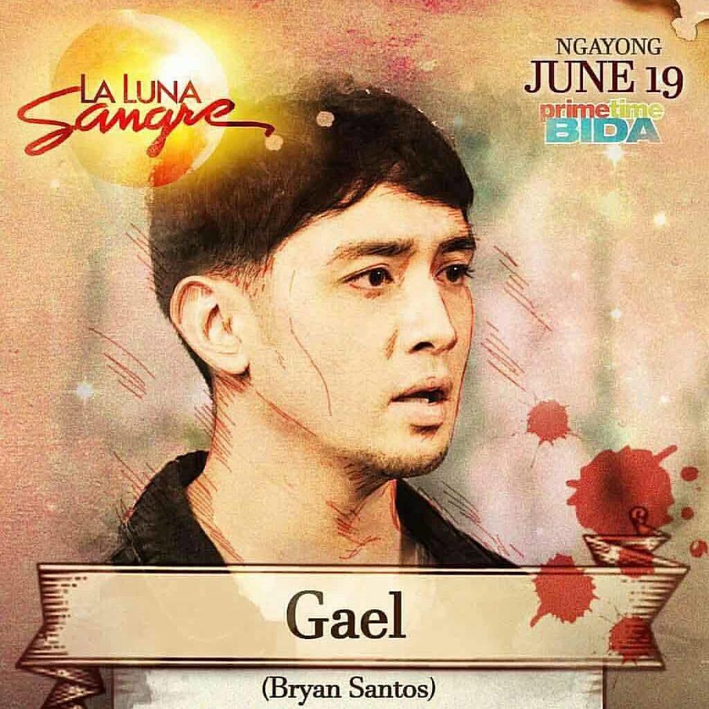 LaLunaSangreAngSimula mamaya na po sa ABS CBN Primetime B… | Flickr
