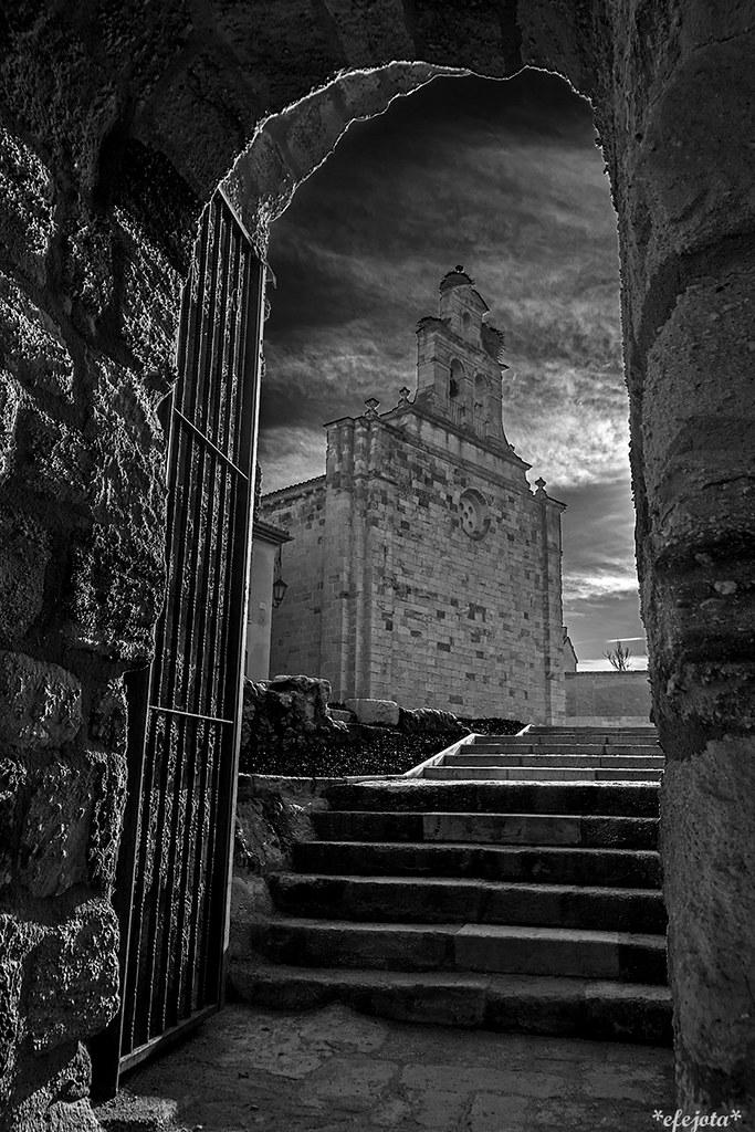 Portillo De La Traición Hallábase Por Aquellos Tiempos El Flickr