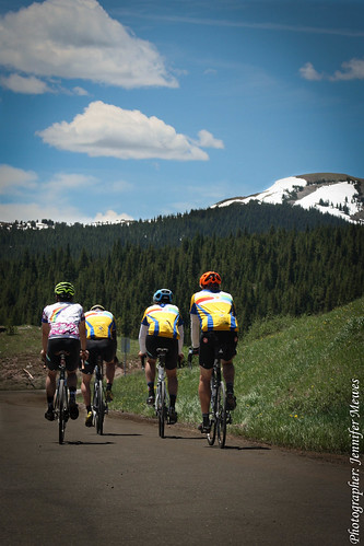 2017 Tour de CMC | by ColoradoMountainCollege