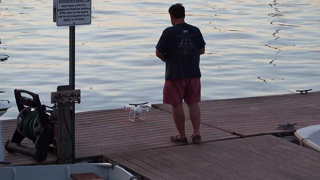 4Matt - Drone Practice @ KYC