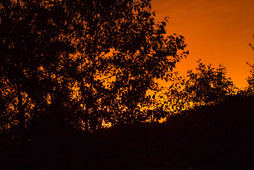 Fiery Sunset-1.jpg | by SpokaneFocus