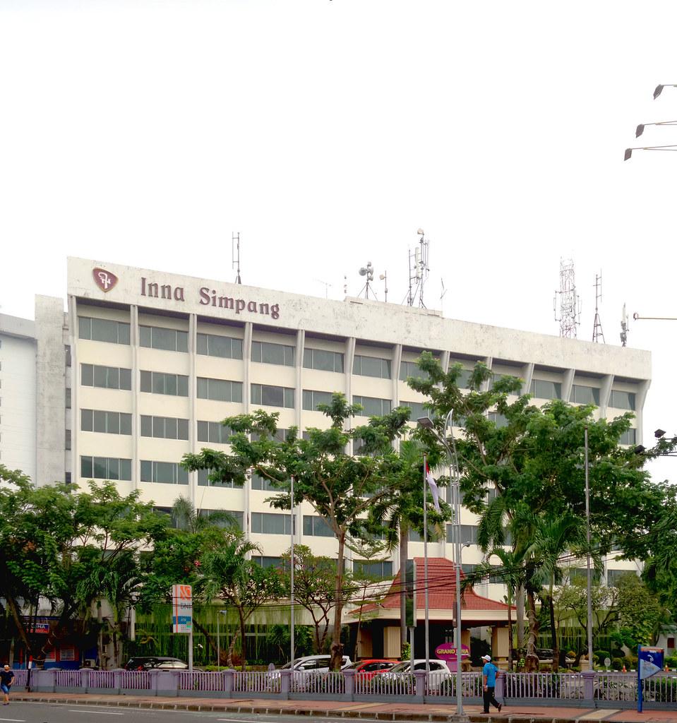Hotel Inna Simpang