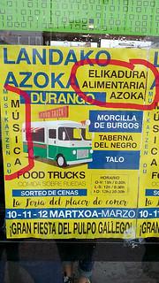 Haisuek, gogoratu halakoei #euzkaras traola jarriz gero, bildumara doazela automatikoki https://t.co/fwZNI3rHRq https://t.co/zVld2ZiqJK