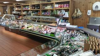 Farmshop - Deli Counter 2 | by Vicars Game Ltd