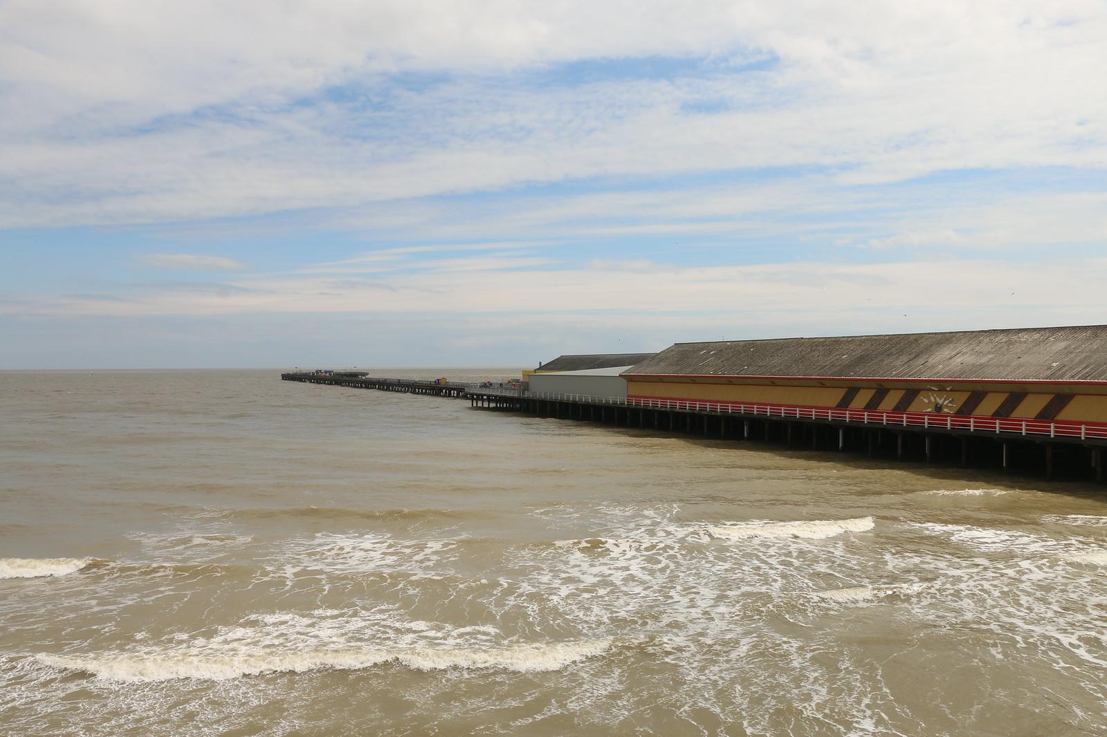 Walton Pier, Walton-on-the-Naze