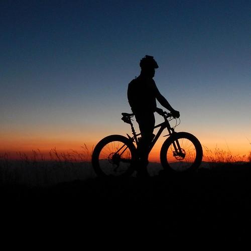 selfiemtb igersmtb cycling igerscycling mountainbike lovesmtb lovesbikes igersitalia cubeltdrace bicilive sicily mtbpictureoftheday igers becube ilovebiking mbaawesome selfie amazing 29er picoftheday fotosnabike mtb sunset cube tramonto atardacer selfshot