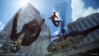 Spider-Man_PS4_E3_2017_Save | by PlayStation Europe