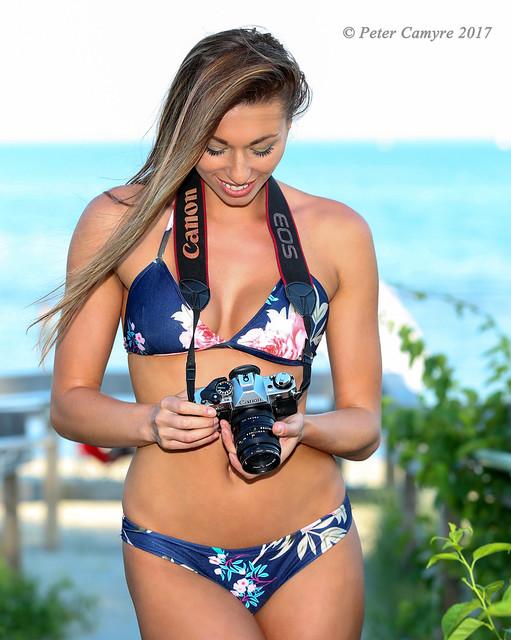 Amber @ Walnut Beach