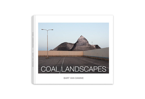New book: COAL LANDSCAPES