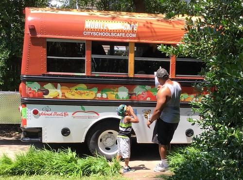Fredericksburg Summer Lunches 2017-06-30