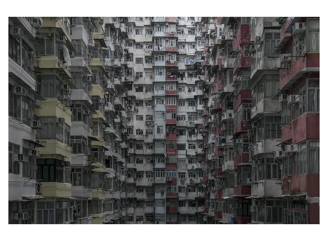 Social Hounsing HK