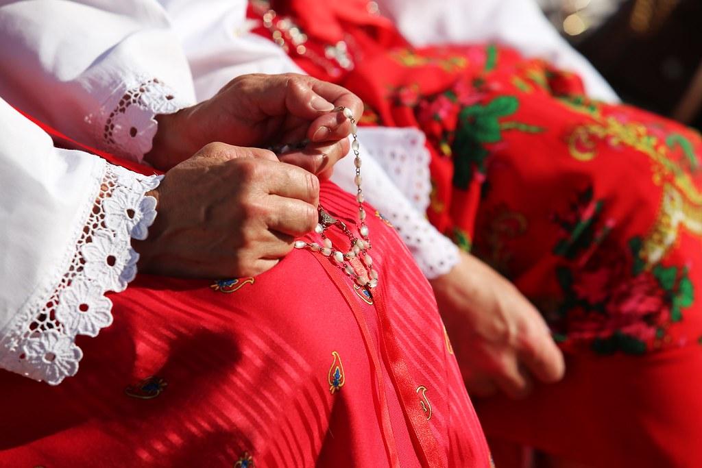 Odnowienie Aktu Poświęcenie Kościoła w Polsce Niepokalanemu Sercu Maryi, Zakopane-Krzeptowki, 6 VI 2017