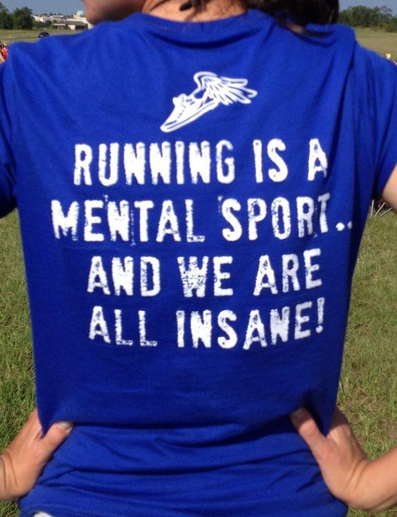 Funny Cross Country Running Quotes. | runninggears4u.com/fun ...