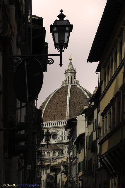 Brunelleschi Cupola - Florence