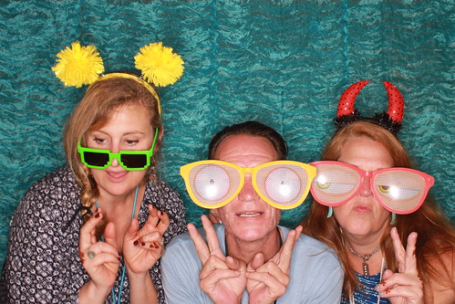 2017 Reunion Photo Booth