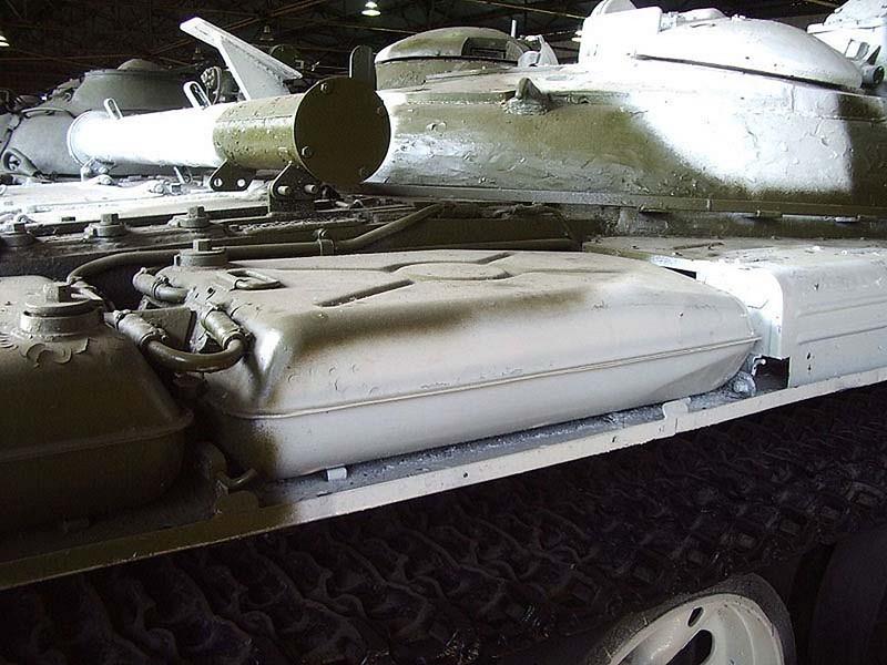 IT-1 Missile Tank 8
