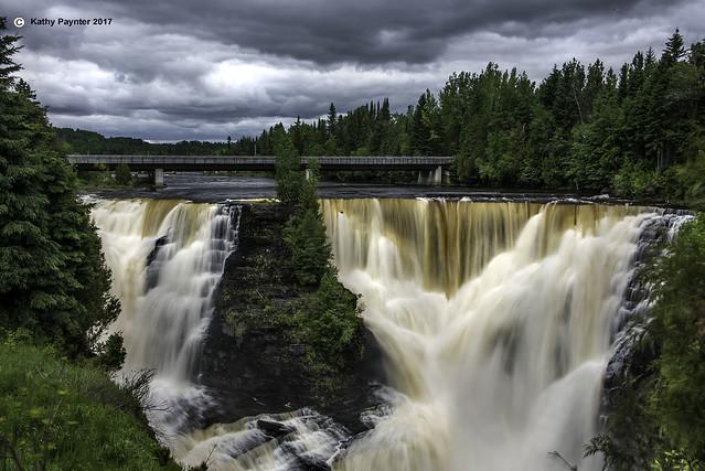Kakabeka Falls, Ontario 1358