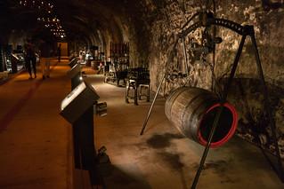 Champagne Mumm Reims France | by nan palmero
