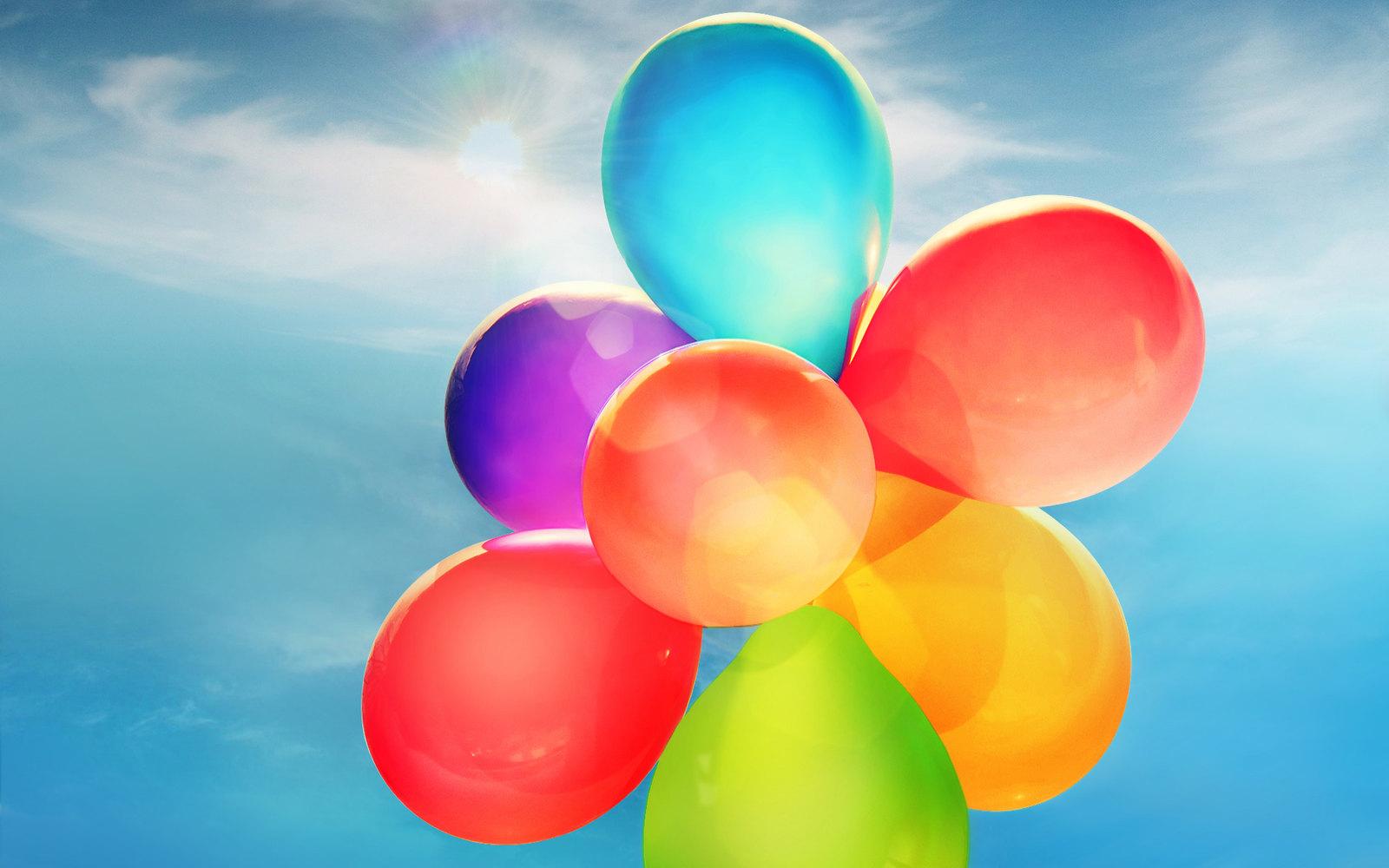 Balloon Wallpaper HD Download