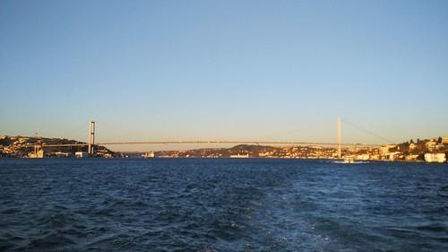 Bosphorus Bridge | by sunsetmood