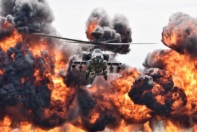 Apache AH1