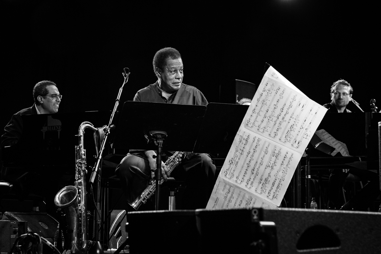Wayne Shorter Quaret with Casco Philharmonic-4622