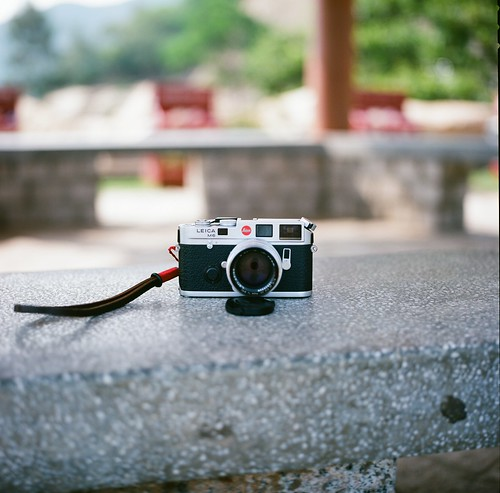 MY LEICA | by TanCheung1992