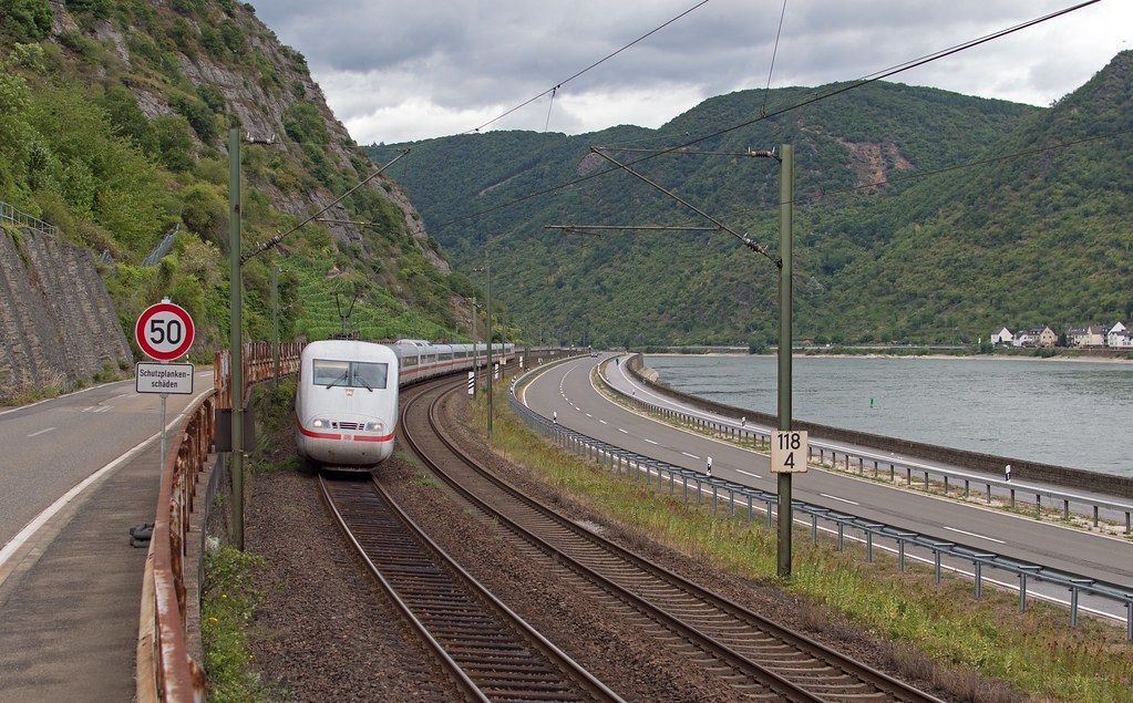 Trains schedule germany frankfurt airport to mainz hbf