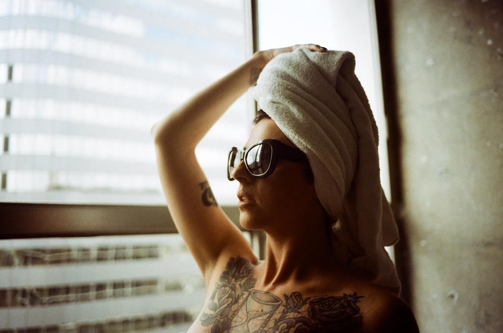 Julie  The Line LA  2015  Leica M6    Website / Tumblr / Ins