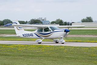 N30946 Cessna 177 Cardinal