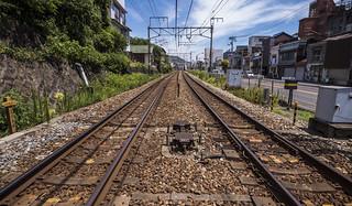 Line #6   by junhajime