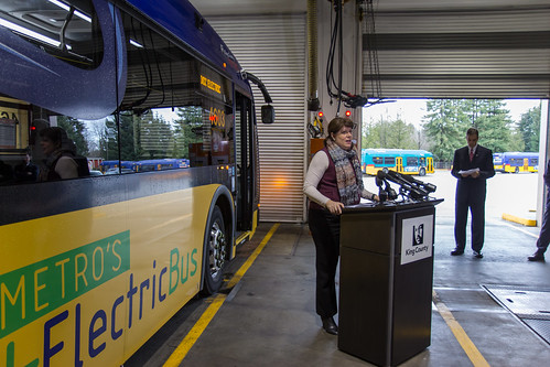 Balducci working on countywide transit funding package – Seattle