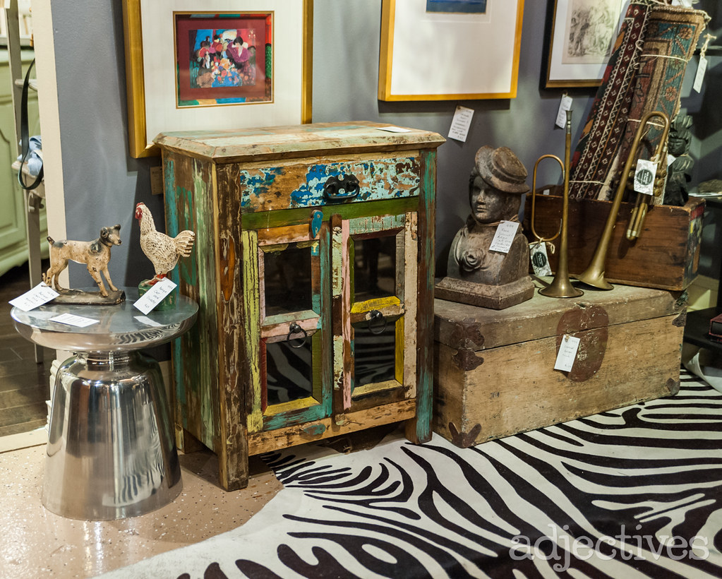 Adjectives Winter Park by Bella Fine Arts & Antiques