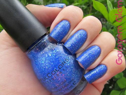 Hottie (Sinful Colors)