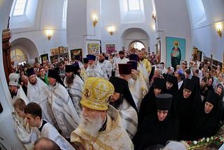 Божественная литургия 333