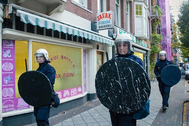 amsterdam pretoriusstraat 2008